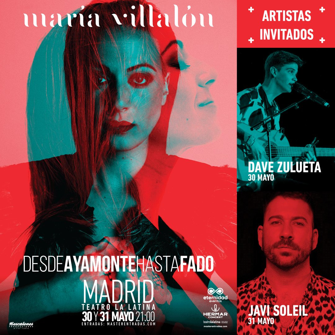 Cartel Madrid