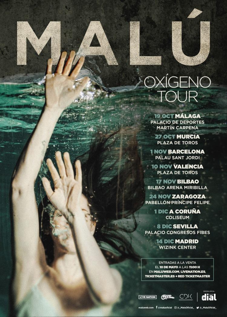 Resultado de imagen de OXIGENO TOUR